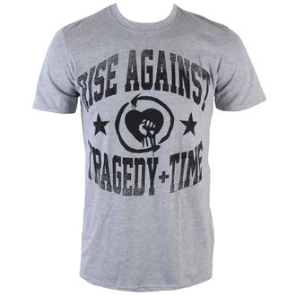 Herren T-Shirt  Rise Against - Tragedy Time - PLASTIC HEAD, PLASTIC HEAD, Rise Against