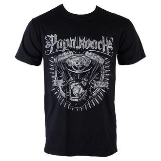 Herren T-Shirt  Papa Roach - Motor - PLASTIC HEAD, PLASTIC HEAD, Papa Roach