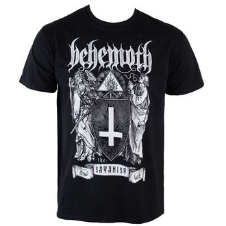 Herren T-Shirt  - Behemoth - The Satanist - PLASTIC HEAD, PLASTIC HEAD, Behemoth