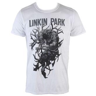 Herren T-Shirt  Linkin Park - Antlers - PLASTIC HEAD, PLASTIC HEAD, Linkin Park