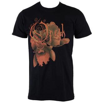 Herren T-Shirt  Opeth - Orchid - PLASTIC HEAD, PLASTIC HEAD, Opeth