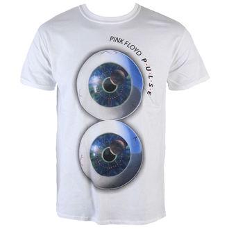 Herren T-Shirt  Pink Floyd - Pulse - PLASTIC HEAD, PLASTIC HEAD, Pink Floyd