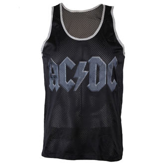 Tank Top/ Herren Unterhemd (Dress) AC/DC - Higway Lightning - PLASTIC HEAD, PLASTIC HEAD, AC-DC