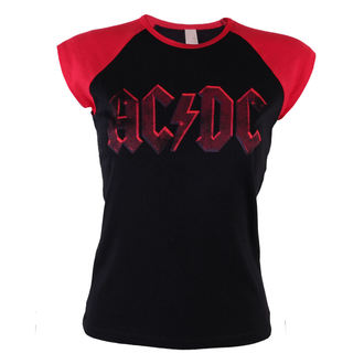 Damen T-Shirt  AC/DC - Higway Lightning - PLASTIC HEAD, PLASTIC HEAD, AC-DC