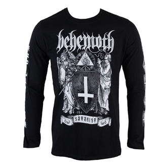 Herren Longsleeve Behemoth - The Satanist - PLASTIC HEAD, PLASTIC HEAD, Behemoth