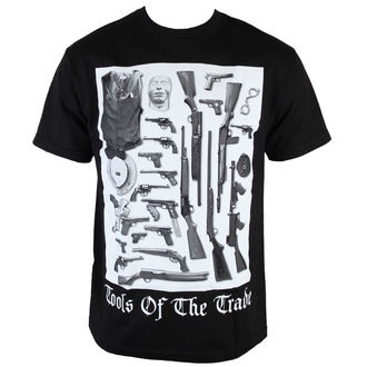 Herren T-Shirt  MAFIOSO - Tools - Black, MAFIOSO