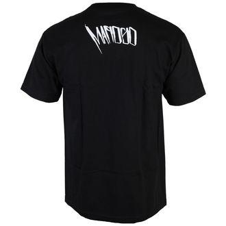 Herren T-Shirt  MAFIOSO - Ersatz - Black, MAFIOSO