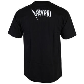 T-Shirt Männer  MAFIOSO - Wet Dream - Black, MAFIOSO