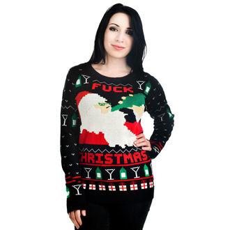 Pulli Damen TOO FAST - Weihnachten