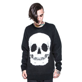 Pulli IRON FIST - Death Breath - Black, IRON FIST