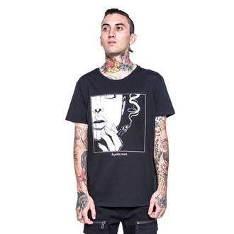 Herren T-Shirt  IRON FIST - Black Death - Black, IRON FIST