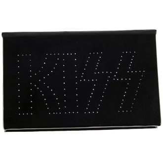 Notizblock Kiss - Light- Up - Black, Kiss