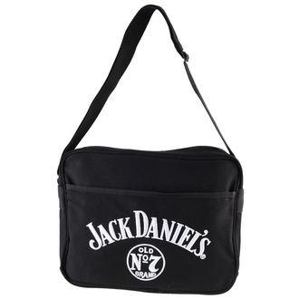 Tasche Jack Daniels - Black, JACK DANIELS