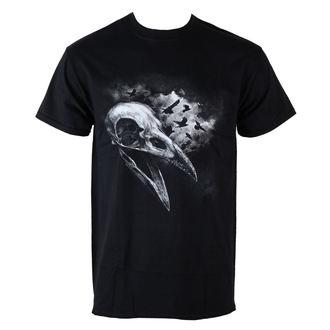 Herren T-Shirt  ALCHEMY GOTHIC - Corvinculus, ALCHEMY GOTHIC