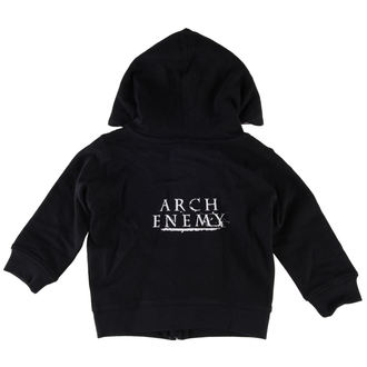 Kinder Hoodie  Arch Enemy - Logo - Metal-Kids, Metal-Kids, Arch Enemy