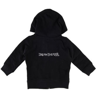 Kinder Hoodie  Dream Theater - Logo - Metal-Kids, Metal-Kids, Dream Theater