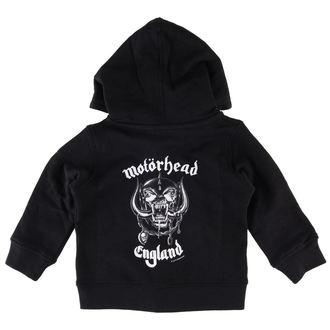 Kinder Hoodie  Motörhead - England - Metal-Kids, Metal-Kids, Motörhead