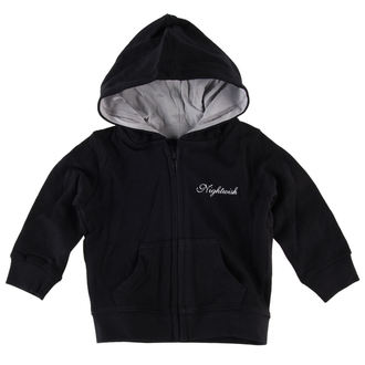 Kinder Hoodie  Nightwish - Logo - Metal-Kids, Metal-Kids, Nightwish