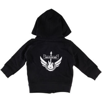 Kindersweatshirt Metal-Kids - Born To Be Wild, Metal-Kids