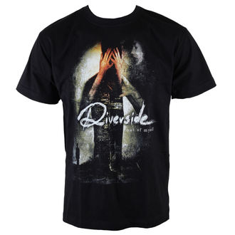Herren T-Shirt  Riverside - Out Of Mich - CARTON, CARTON, Riverside