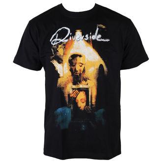 Herren T-Shirt  Riverside - Rapid eye Movement - CARTON, CARTON, Riverside