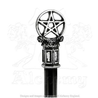 nadel (Haarspange)   ALCHEMY GOTHIC - Roseus Pentagram, ALCHEMY GOTHIC