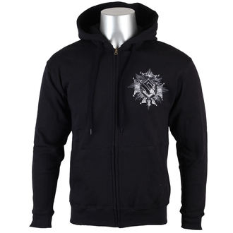 Herren Hoodie  Sabaton - Eagle Logo - NUCLEAR BLAST, NUCLEAR BLAST, Sabaton