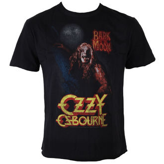 Herren T-Shirt  Ozzy Osbourne - Bark At The Moon - BLK - AMPLIFIED, AMPLIFIED, Ozzy Osbourne