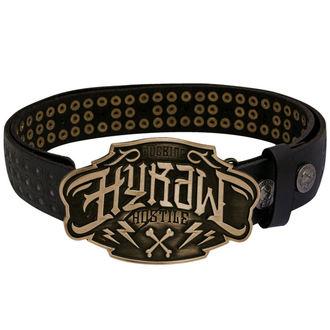 Gürtel HYRAW - Metal Addict, HYRAW