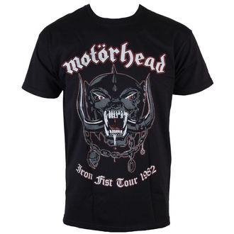 Herren T-Shirt Motörhead - Grey Warpig - ROCK OFF, ROCK OFF, Motörhead