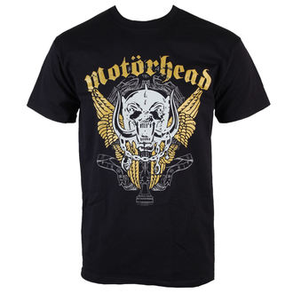 Herren T-Shirt Motörhead - Wings - ROCK OFF, ROCK OFF, Motörhead
