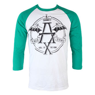 Herren T-Shirt  mit 3/4-Arm Avenged Sevenfold - Pats HTTK - BRAVADO, BRAVADO, Avenged Sevenfold