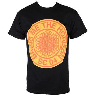 Herren T-Shirt  Bring Me The Horizon - Sempiternal - BRAVADO, BRAVADO, Bring Me The Horizon