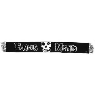 Schal FAMOUS STARS & STRAPS - Misfits, FAMOUS STARS & STRAPS, Misfits
