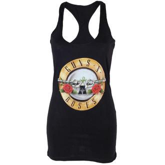 Tank Top/ Damen Unterhemd Guns n Roses - Logo - BRAVADO, BRAVADO, Guns N' Roses