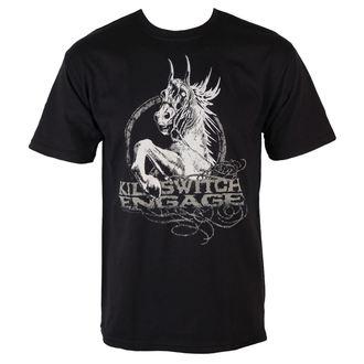 Herren T-Shirt  Killswitch Engage - Horse - BRAVADO, BRAVADO, Killswitch Engage