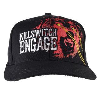 Cap Killswitch Engage - Wolf - BRAVADO, BRAVADO, Killswitch Engage