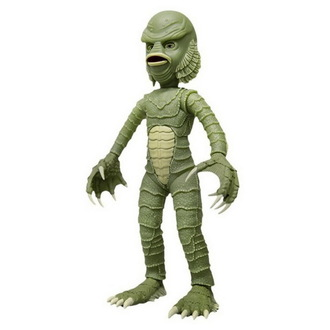 Figur LIVING DEAD DOLLS - Universal Monsters Doll Creature, LIVING DEAD DOLLS