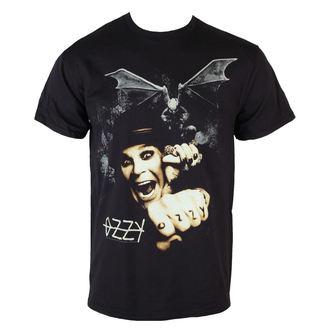 Herren T-Shirt  Ozzy Osbourne - Gargoyle Bat - BRAVADO, BRAVADO, Ozzy Osbourne