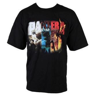 Herren T-Shirt  Pantera - College - BRAVADO, BRAVADO, Pantera