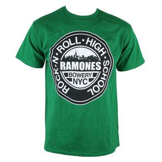 Herren T-Shirt  Ramones - St. Patrick High Sch- BRAVADO, BRAVADO, Ramones