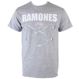 Herren T-Shirt  Ramones - Eagle - BRAVADO, BRAVADO, Ramones