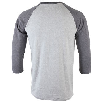 Herren T-Shirt  Ramones - Baseball Logo - BRAVADO, BRAVADO, Ramones