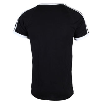 Herren T-Shirt  Ramones - Logo Soccer - BRAVADO, BRAVADO, Ramones