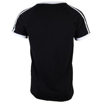 Herren T-Shirt  Beatles - Logo Soccer - BRAVADO