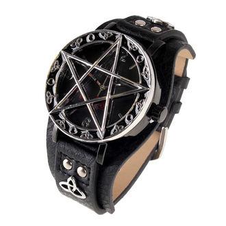 Armbanduhr ETNOX - Pentacle Time, ETNOX