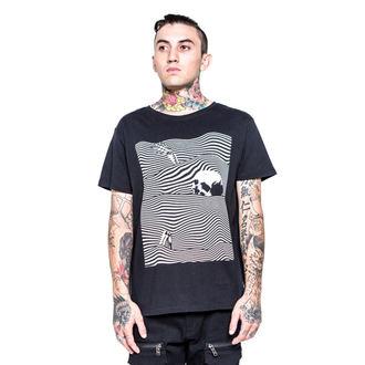 Herren T-Shirt  IRON FIST - Dead Wave, IRON FIST