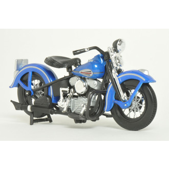 Dekoration Sons Of Anarchy - Modell 1/18 1946 Harley-Davidson - MST35039