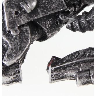 Dekoration Scorpion - CYBER - BESCHÄDIGT