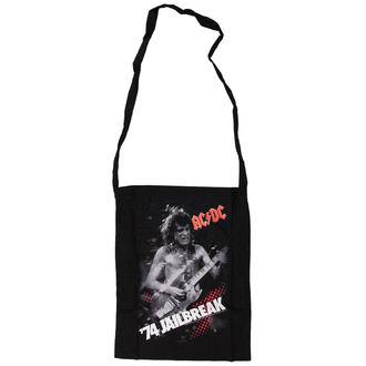 Tasche AC/DC - Jailbreak - BLK - LOW FREQUENCY - ACTB050011